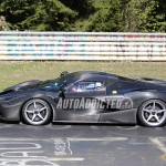 LaFerrari_XX_2015_Spy-150x150 Spiata la Ferrari LaFerrari XX al Nürburgring!