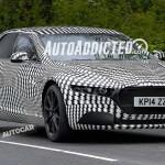 Aston-Martin-Spy-090514x1-150x150 Spiata una misteriosa Aston Martin berlina - forse è meglio chiamarla Lagonda