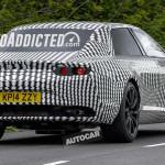 Aston-Martin-Spy-x2090514-150x150 Spiata una misteriosa Aston Martin berlina - forse è meglio chiamarla Lagonda