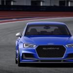 anteriore-e-calandra-150x150 Una Show Car per stupire: Audi A3 Clubsport!