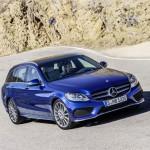 Classe_C_SW_dinamiche__3-150x150 Nuova Mercedes-Benz Classe C Station Wagon 2015 [foto]