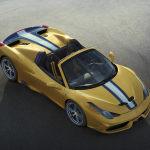 1400379_CAR-150x150 La Ferrari 458 Speciale si toglie il cappello e diventa spider