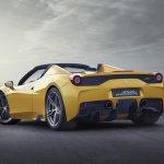 1400381_CAR-150x150 La Ferrari 458 Speciale si toglie il cappello e diventa spider