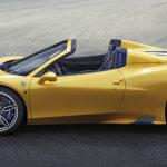 1400387_CAR-150x150 La Ferrari 458 Speciale si toglie il cappello e diventa spider