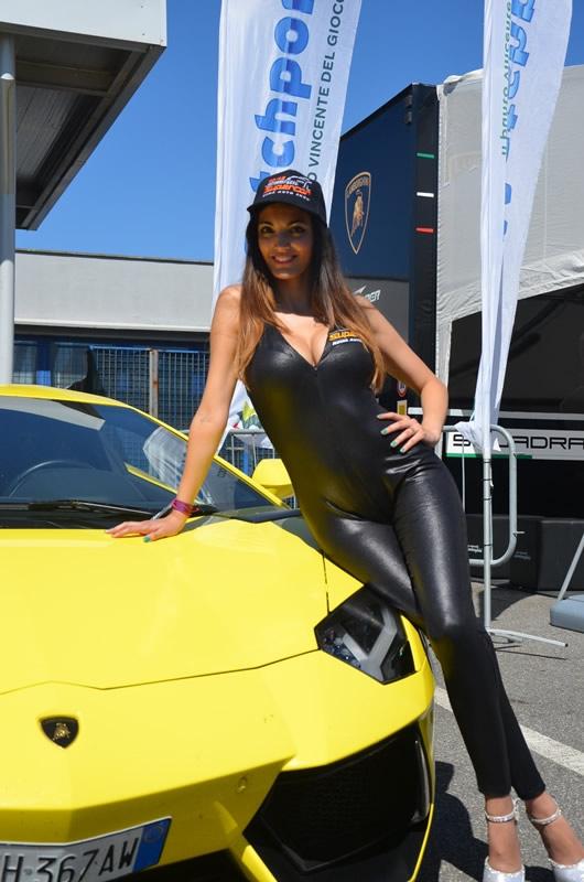 Supercar Roma Auto Show - il salone all'insegna della velocità
