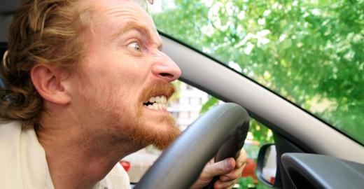 Le 10 categorie di automobilista che affrontiamo ogni giorno