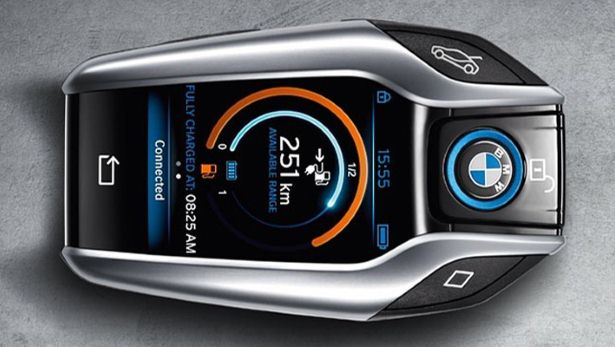 i8_key Auto Addicted: Novità, Prove, Curiosità dal mondo dell'Auto