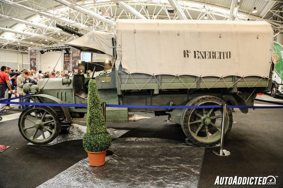 Supercar Roma Auto Show 2014: gli highlights della rassegna romana