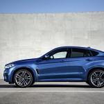 x5m_x6m00016-150x150 Nuove BMW X5 M e X6 M, potenza da vendere
