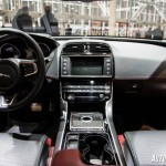 jaguar_xe_00004-150x150 La jaguar XE si lascia ammirare al Motor Show di Bologna 2014