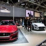 jaguar_xe_00007-150x150 La jaguar XE si lascia ammirare al Motor Show di Bologna 2014