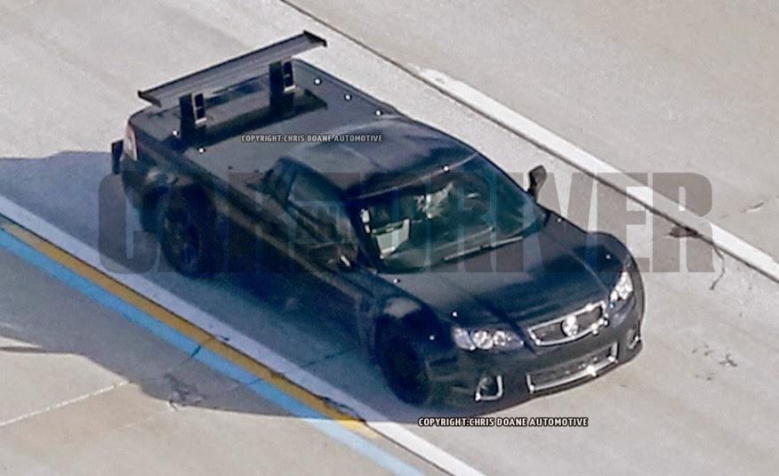 La Corvette a motore centrale è sempre più vicina