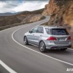 gle_004-150x150 Mercedes GLE, trapelate online le immagini ufficiali