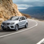 gle_005-150x150 Mercedes GLE, trapelate online le immagini ufficiali