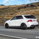 gle_008-150x150 Mercedes GLE, trapelate online le immagini ufficiali