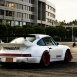 DLEDMV_Porsche_964_RWB_Donut_012-150x150 Tra leggenda, corse e artigianalità: Akira Nakai e le sue creature