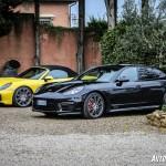 gts_911_03-150x150 Porsche Panamera GTS & Carrera 4S Cabrio: i nostri Test Drive nel Chianti