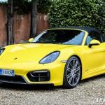 gts_911_05-150x150 Porsche Panamera GTS & Carrera 4S Cabrio: i nostri Test Drive nel Chianti