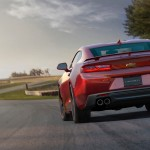 2016-Chevrolet-Camaro-SS-004-150x150 Chevy Camaro 2016: è guerra alla Mustang