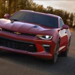 2016-Chevrolet-Camaro-SS-005-150x150 Chevy Camaro 2016: è guerra alla Mustang