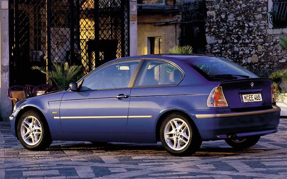 trescuartras Le peggiori auto degli ultimi 30 anni secondo Auto Addicted