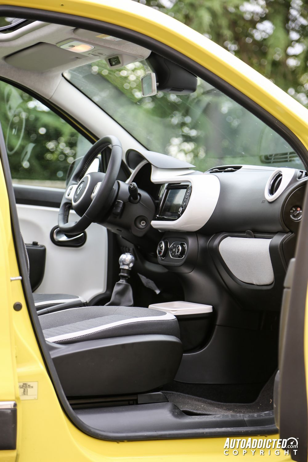 "Renault Twingo Tce Open Air: test drive della city-car ""diversa"""