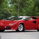 """1985-lamborghini-countach-lp5000-s-quattrovalvole-150x150 Le 10 migliori auto dell'epoca di """"Ritorno al Futuro"""""""