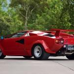 """1985-lamborghini-countach-lp5000-s-quattrovalvole-2-150x150 Le 10 migliori auto dell'epoca di """"Ritorno al Futuro"""""""