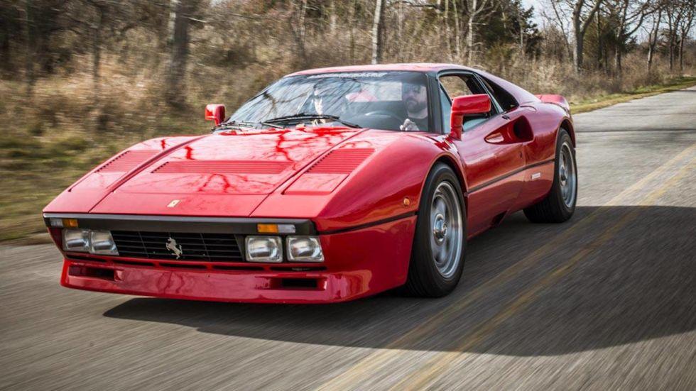 """Le 10 migliori auto dell'epoca di """"Ritorno al Futuro"""""""