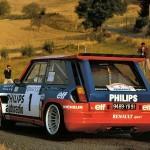 """renault-5-maxi-turbo1-150x150 Le 10 migliori auto dell'epoca di """"Ritorno al Futuro"""""""