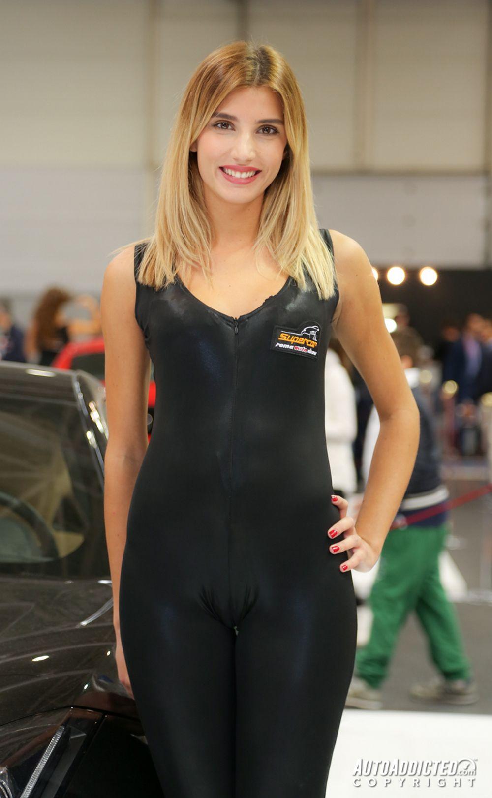 Supercar Roma Auto Show: il nostro resoconto tra bellezze meccaniche e non