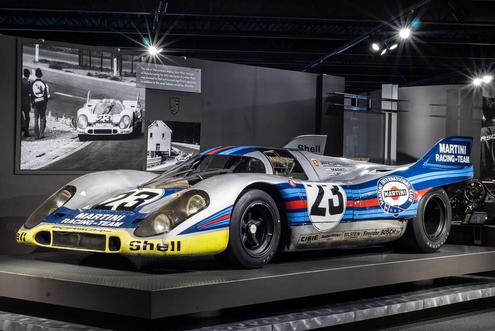 Porsche-917-2 Le 10 più belle livree del motorsport secondo AutoAddicted
