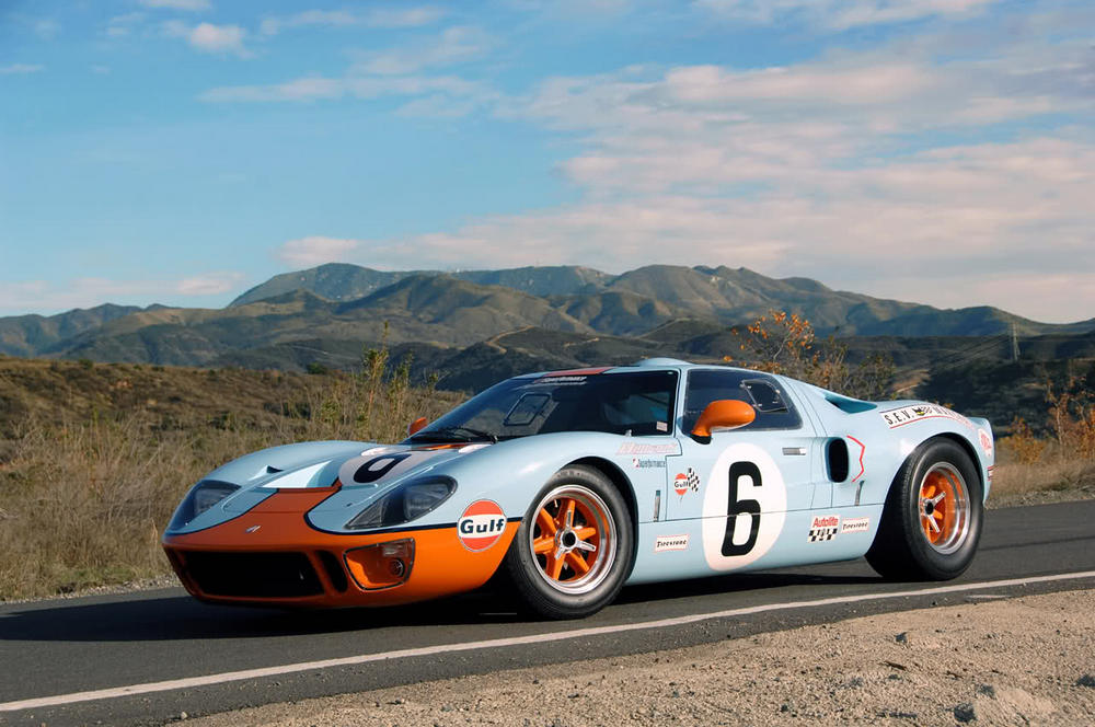 gulf Le 10 più belle livree del motorsport secondo AutoAddicted
