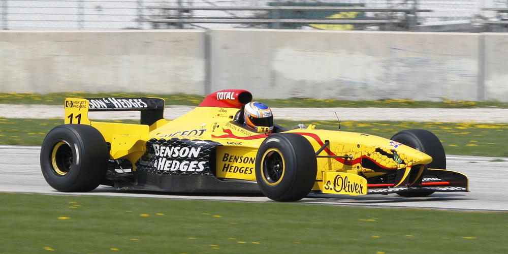 svw-jordan-01 Le 10 più belle livree del motorsport secondo AutoAddicted