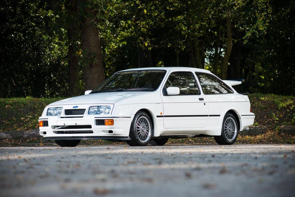 Le 6 migliori sportive compatte degli anni '80 secondo Auto Addicted
