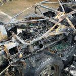 """Ferrari-F40-burn-4-2-150x150 FERRARI - """"Una F40 in meno"""" per autocombustione [FOTO]"""