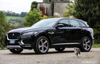 Jaguar_F-Pace_S_01-341x220 Auto Addicted: Novità, Prove, Curiosità dal mondo dell'Auto