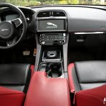 Jaguar_F-Pace_S_10-150x150 Jaguar F-Pace S V6 Supercharged: Prova dello Sport Suv all'Inglese