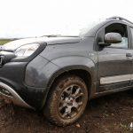 panda_cross__03-150x150 FIAT Panda 4x4 Cross: la prova della SUV più piccola e avventurosa che c'è
