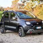 panda_cross__10-150x150 FIAT Panda 4x4 Cross: la prova della SUV più piccola e avventurosa che c'è