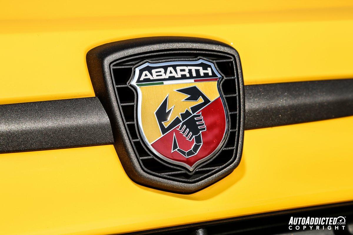 Abarth 595 Competizione: la prova della Supercar più piccola che c'è