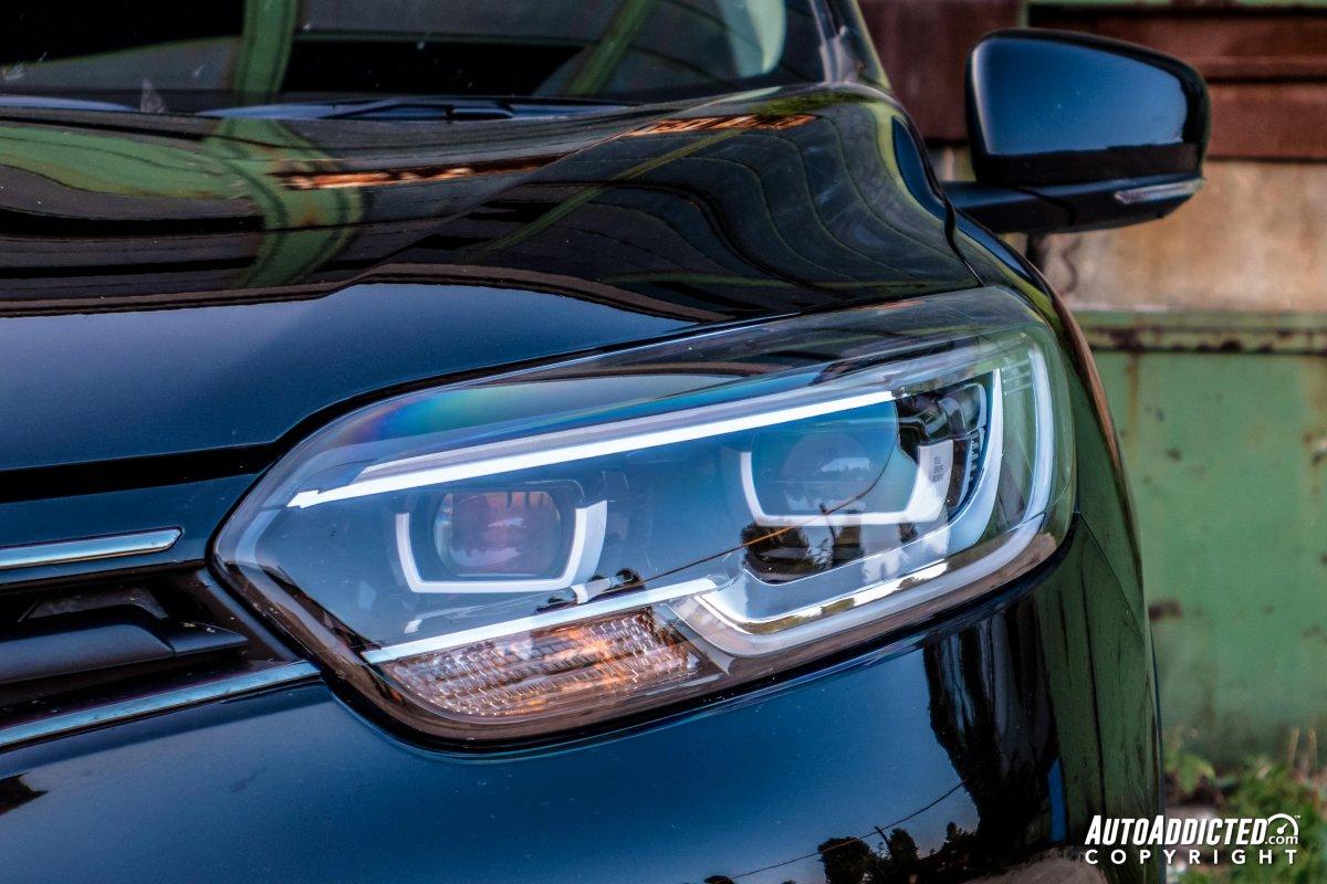 Renault Kadjar 1.5 dCi Hypnotic EDC: la prova del crossover in salsa francese