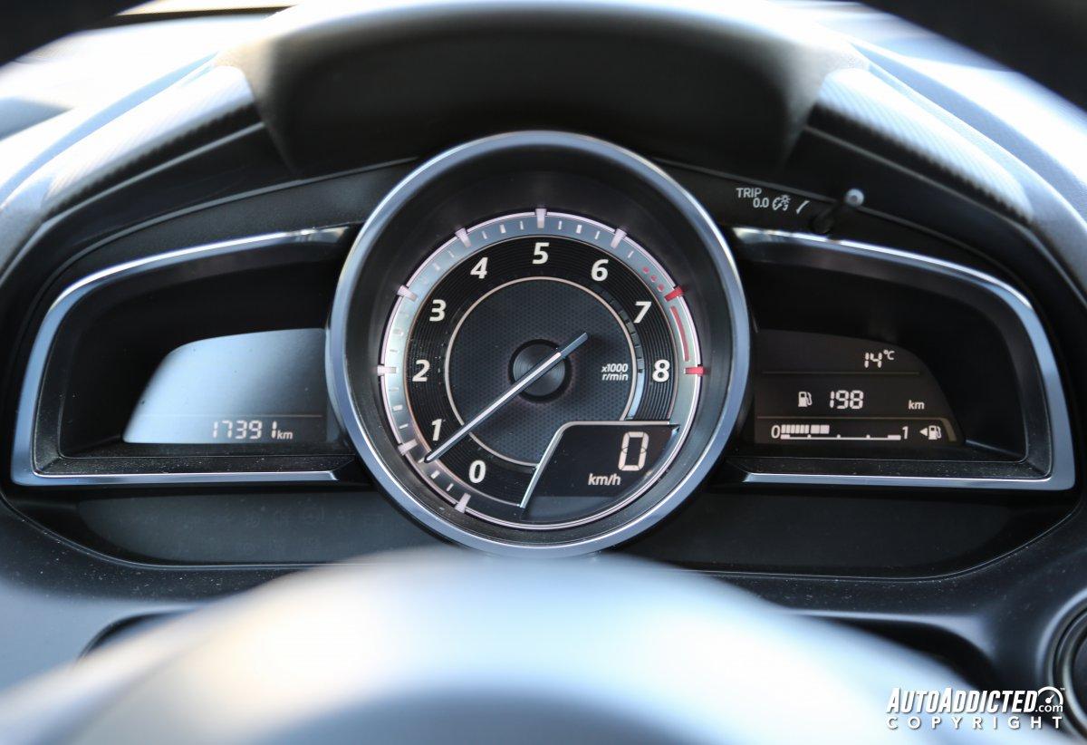 Mazda 2 Skyactive-G 115cv: la prova della supermini dagli occhi a mandorla