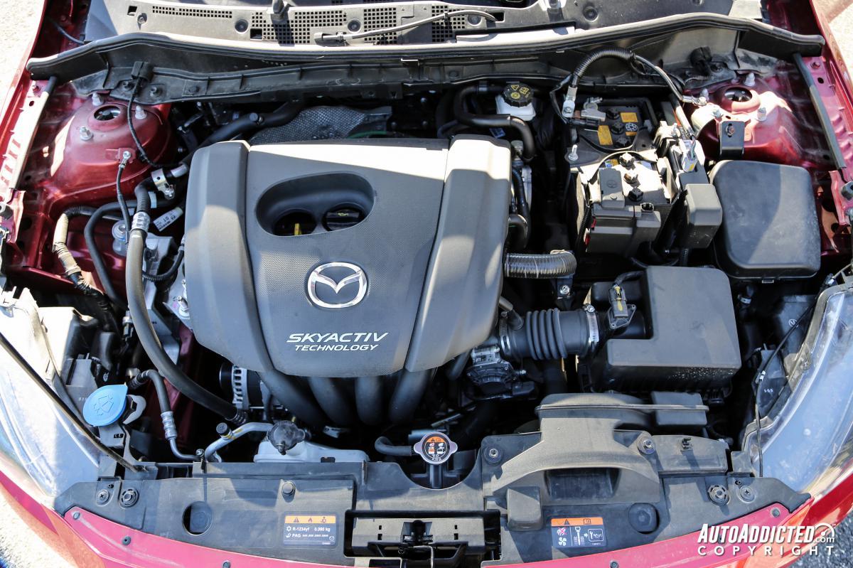 mazda_2__12 Mazda 2 Skyactive-G 115cv: la prova della supermini dagli occhi a mandorla