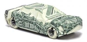 origami-money-car-50-spectacular-origami-designs-made-from-money-free-e1494263686796-300x147 7 buoni motivi per cui comprare un'auto potente è una scelta sensata