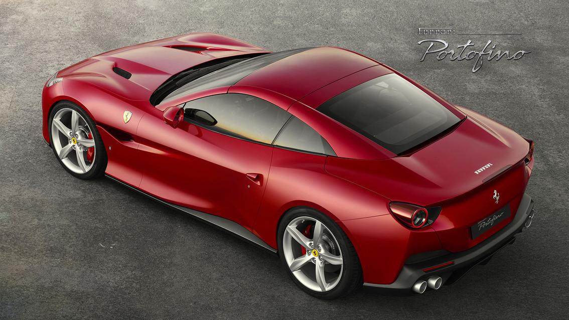 18e8d486-a458-4075-a944-5b73b22b1b0f Ferrari Portofino: entry level a chi?