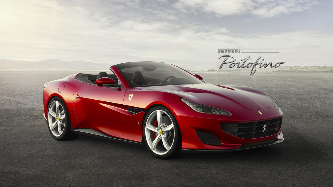 302ae4b6-1108-4826-9d8e-10ec057df557 Ferrari Portofino: entry level a chi?