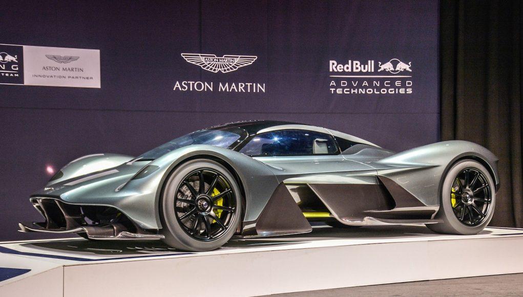 aston-martin-am-rb-001-hybrid-valkyrie-1021x580 Auto Addicted: Novità, Prove, Curiosità dal mondo dell'Auto