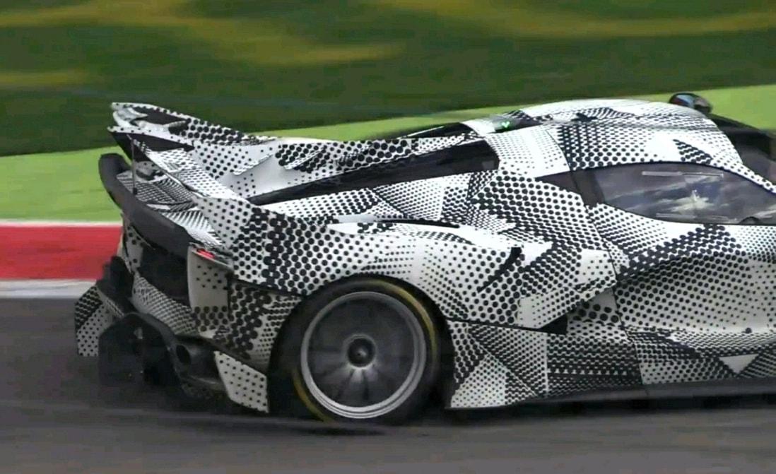 fxx_k_evoluzione FXX-K EVOLUZIONE - Risposta Ferrari alla Mercedes Project One?