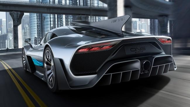 mercedes-amg-project-one-4fcff222f5d71a312f4c0a4c77b08bfa Mercedes-AMG Project One: dalla Formula 1 alla strada per direttissima